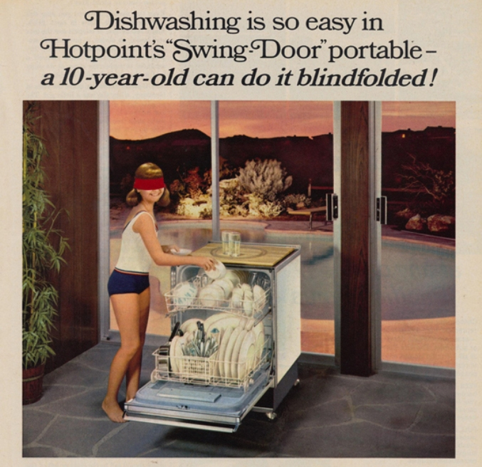 Dishwashers: the greener solution for clean plates