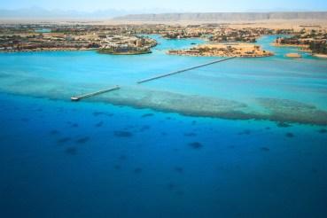 El Gouna: Egypt builds MENA's first carbon-neutral city