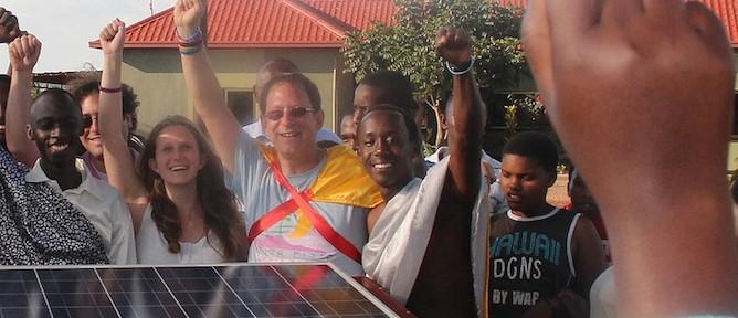 Energiya Global to solar power up 8% of Rwanda using clean energy