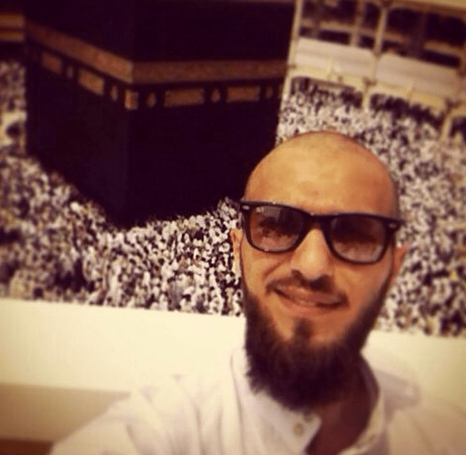 Hajj selfie fever rocks the Kaabah in Mecca – but is humble bragging holy?