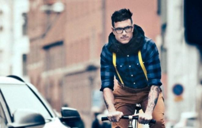 hovding bike airbag