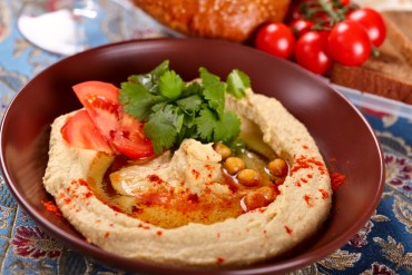 2015 will be the year of hummus