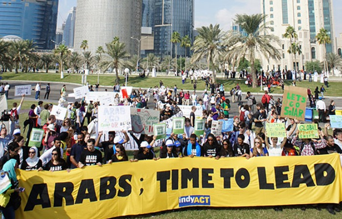MENA must push – NOW! – for 100% renewable energy