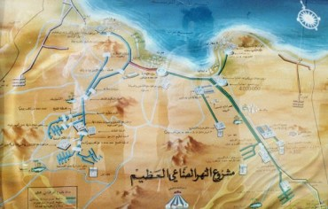 After America's fossil water goes dry, will the Middle East follow?