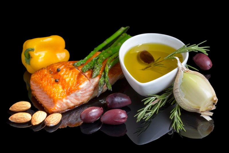 Model Mediterranean Diet vs. modernity – which will win?