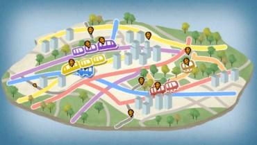 Moovit raises $28 million for public transportation app
