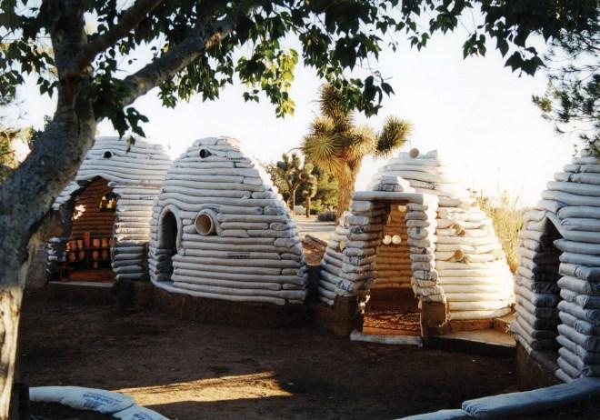 refugee shelters
