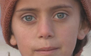 Save a tiny Syrian's life by giving online