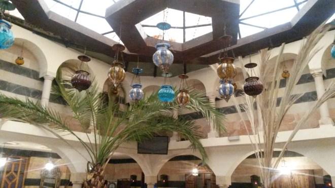 Al Pasha Hamam, Amman Jordan