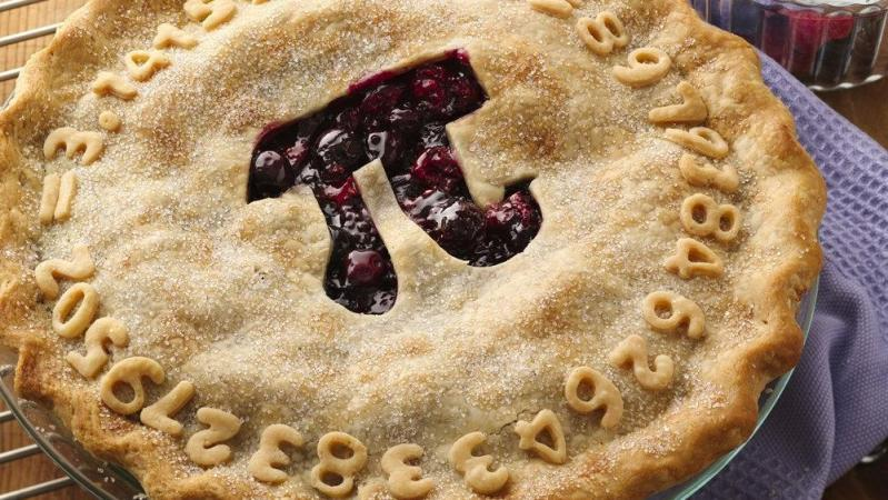 Today is a once-in-a-century Pi Day!