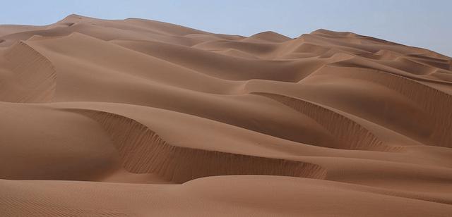 sand-saudi