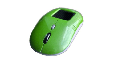 Solar powered accessories green your game and new year's resolutions