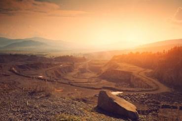 New 50MW solar park near Israel's Timna copper mines seeks partners