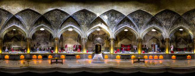 Vakil Bath, Mohammed Reza Domiri, Iranian photographer, Iranian photography, islamic architecture, religious architecture, photography, mosque photos, beautiful mosque photos, extraordinary photos of mosques