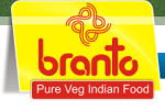 Branto Pure Vegetarian Indian Food