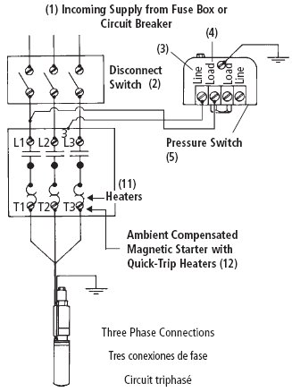 3 Wire Pressure Switch Diagram - Wwwcaseistore \u2022