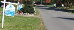 Enbridge purchased over 150 homes in the spill area.