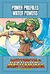 Mutants & Masterminds Power Profile: Water Powers