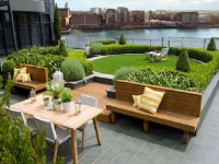 Types of Green Roofing Systems - Extensive or Intensive