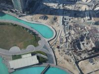 Dubai Opera Garden Green Roof & Vegetated Terraces ...
