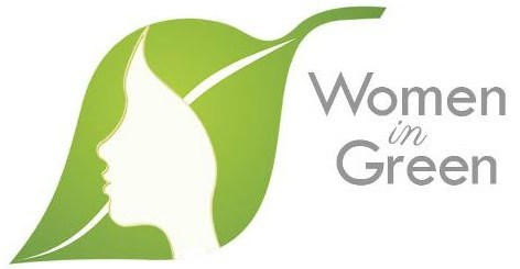 Women in Green logo