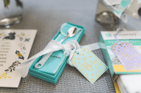 baby shower ideas nontraditional - STATIONERS