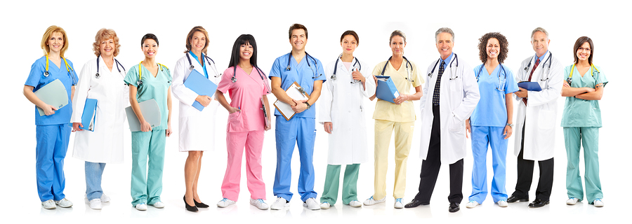 medical assistant qualities