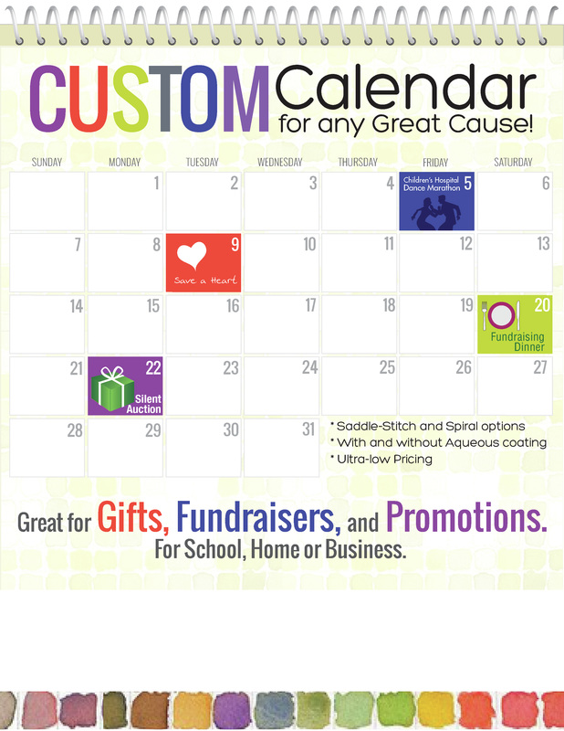 Calendars Greenway Print Solutions - Printing, Promotional - calender s