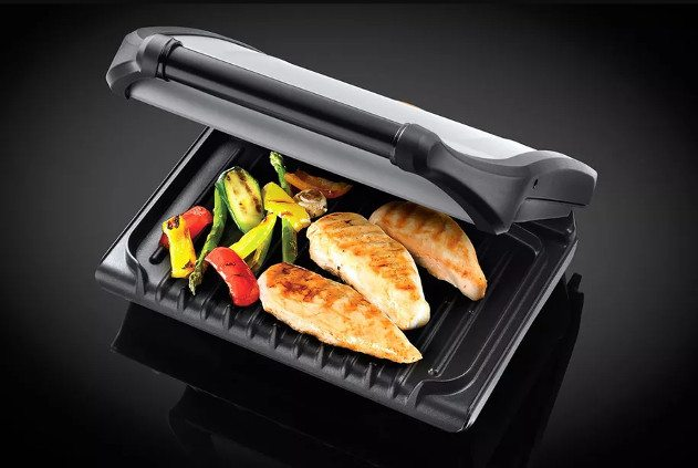 10 Best George Foreman Grill Right Now Definitive List for 2019
