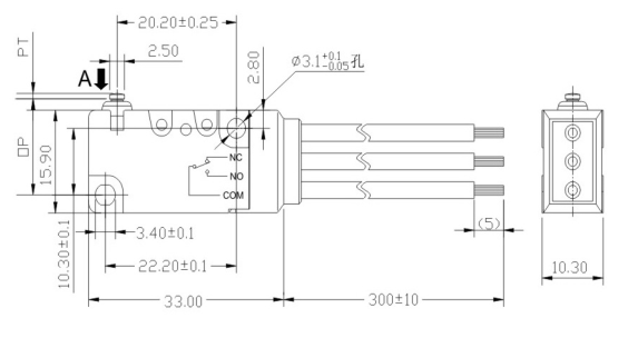 125v 20a wiring polarity diagram