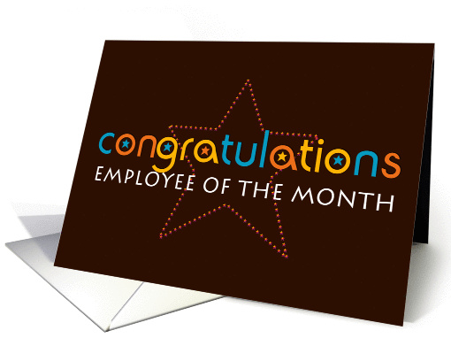 Sympathy Wallpaper Quotes Congratulations Employee Of The Month Card 916304