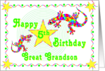 Happy Birthday Song To My Grandson