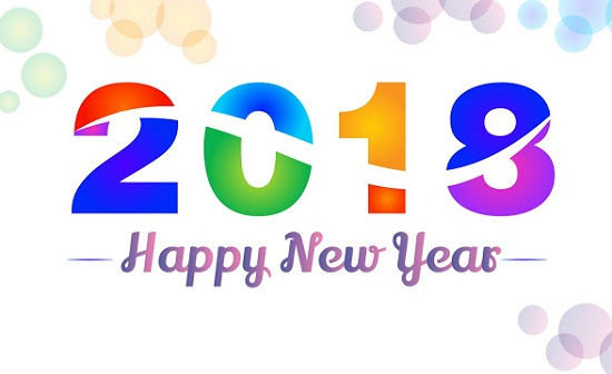 Happy New Year 2018 Images - Greetings1