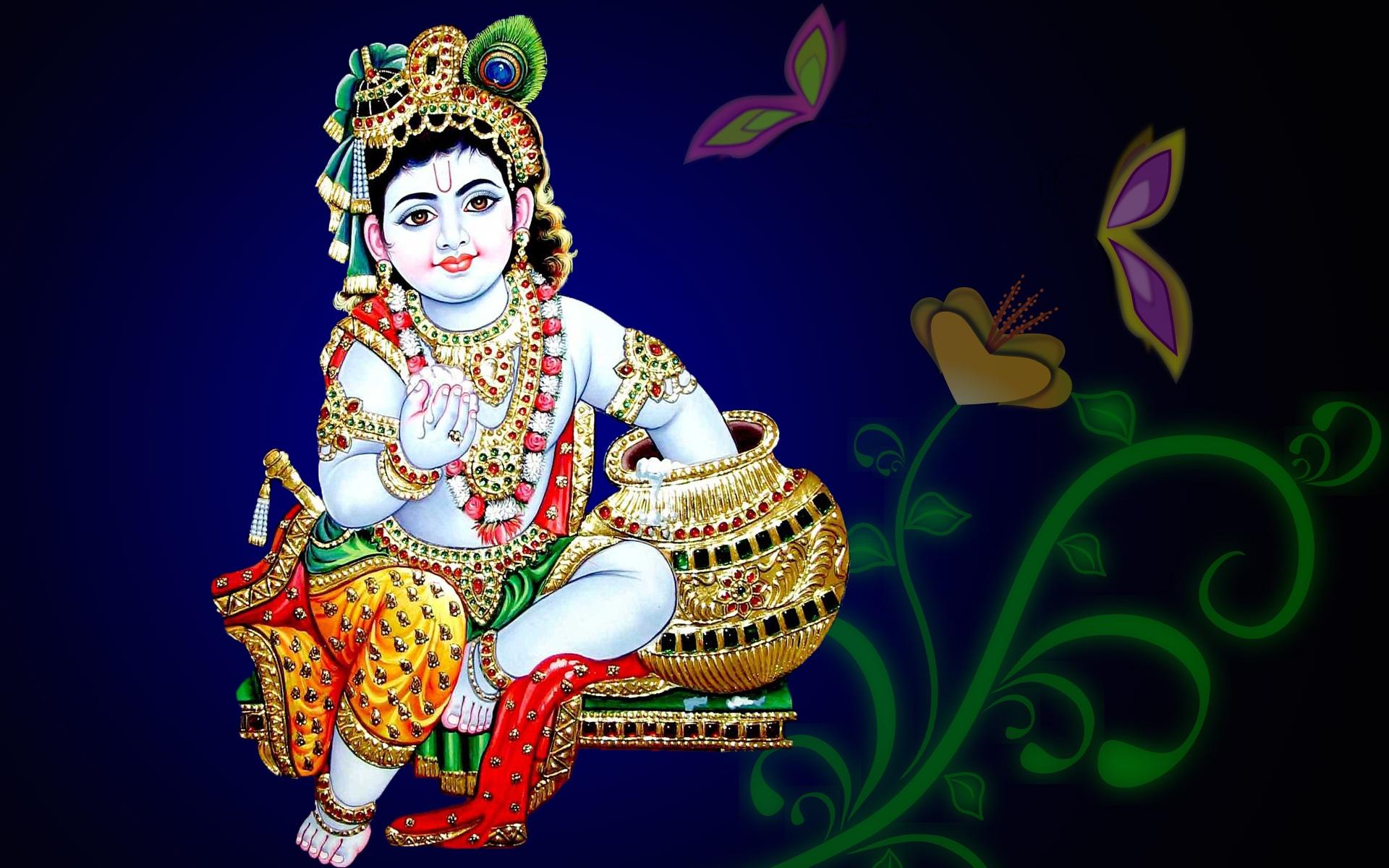 Lord shree bal krishna wallpaper beautiful hd wallpaper - Lord Shree Bal Krishna Wallpaper Beautiful Hd Wallpaper Download Happy Krishna Janmashtami Hd Wallpaper Download