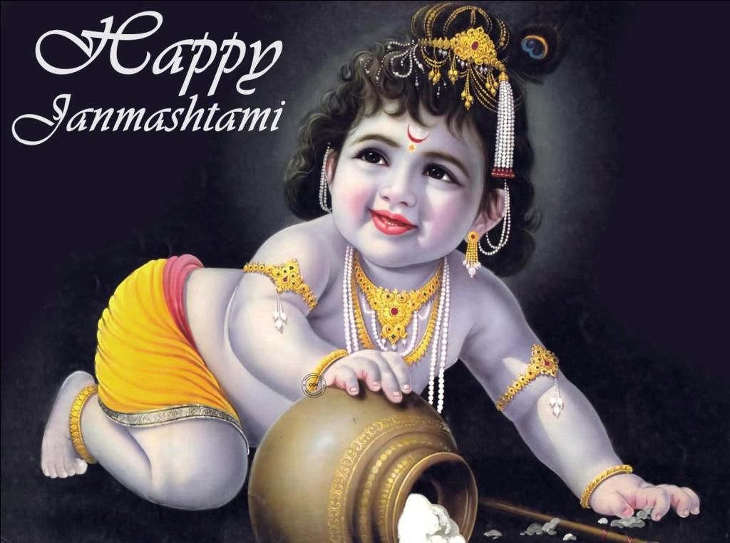 Bf Gf Quotes Wallpaper Happy Krishna Janmashtami Hd Wallpapers Amp Images With Best