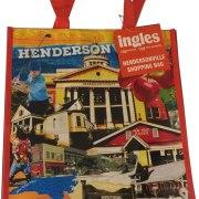 Ingles Reusable Bag from Hendersonville, NC