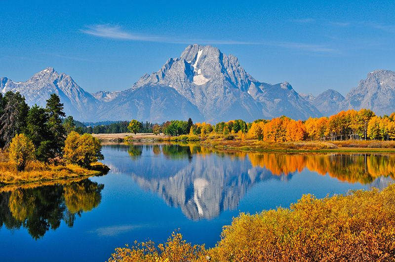 Fall Pictures For Facebook Wallpaper Fine Art Nature Photography From Grand Teton National Park
