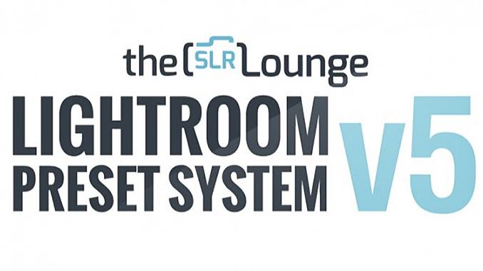 Lightroom Preset System