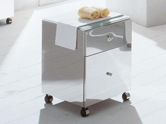 Badezimmer Container Auf Rollen u2013 edgetagsinfo - badezimmer rollcontainer