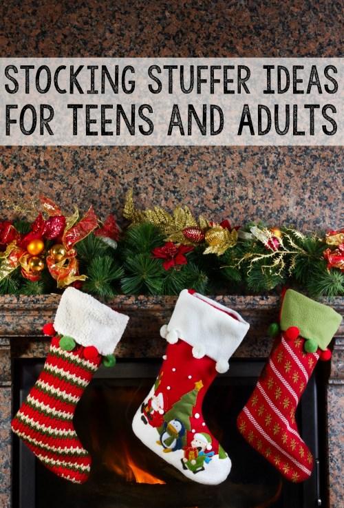 Medium Of Stocking Stuffer Ideas For Adults