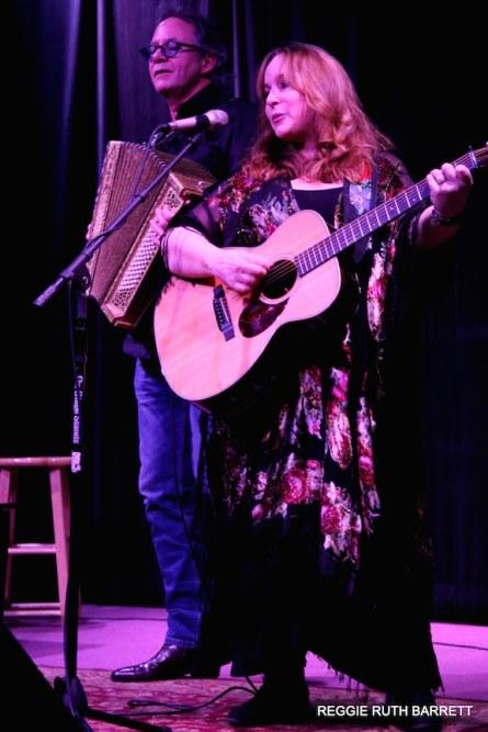 Swallow Hill Music Association, Denver, CO April 24, 2015 photo by Reggie Barrett