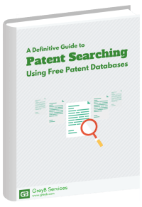 Patent searching - A guide to do a patent search yourself ...