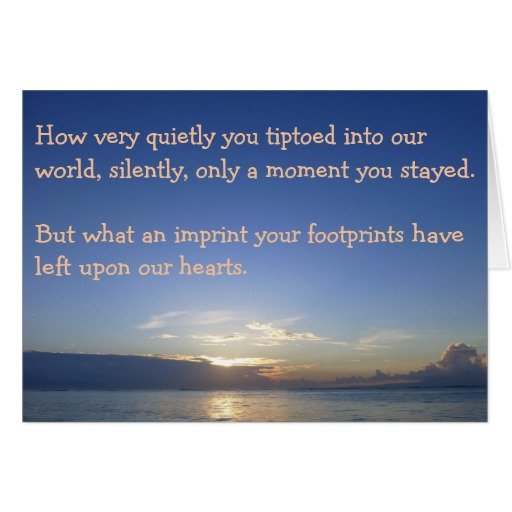 Words of Comfort For Sympathy - sympathy message