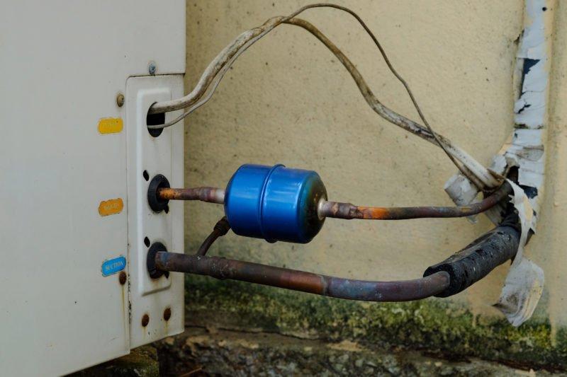 Aac Unit Wiring - Wiring Diagram Progresif