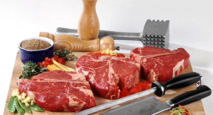 Steaks Defined: T-Bone vs. Porterhouse
