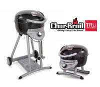Char-Broil Patio Bistro Grill Parts | OEM Replacement and ...