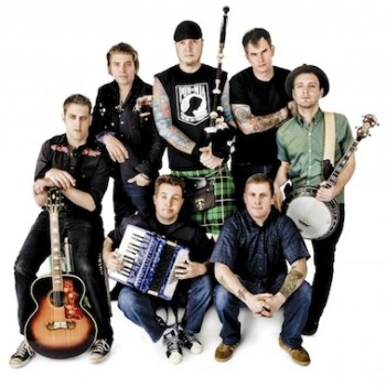 DropKick-Murphys-Fox