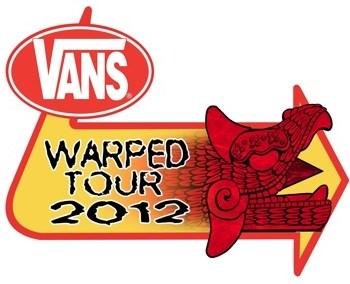 vans warped tour 400