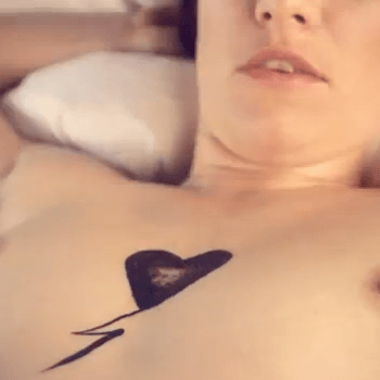 Amanda Palmer Naked photos hairy