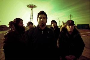 Deftones Troubadour Photos Review